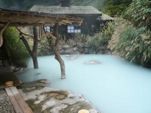 鶴の湯旅館3