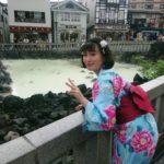 草津温泉レポート